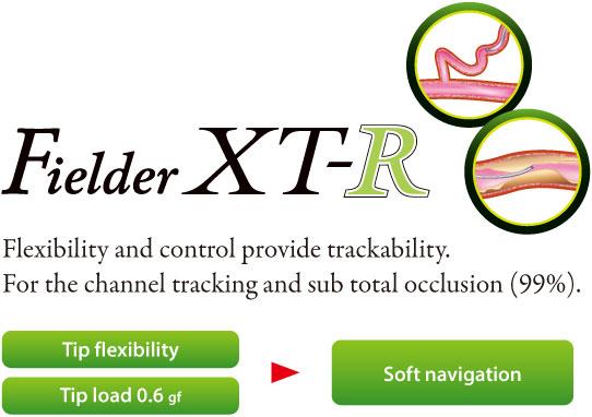 Fielder XT-R