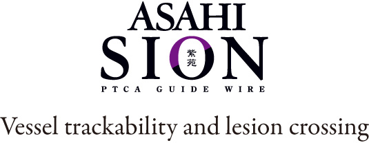 ASAHI SION